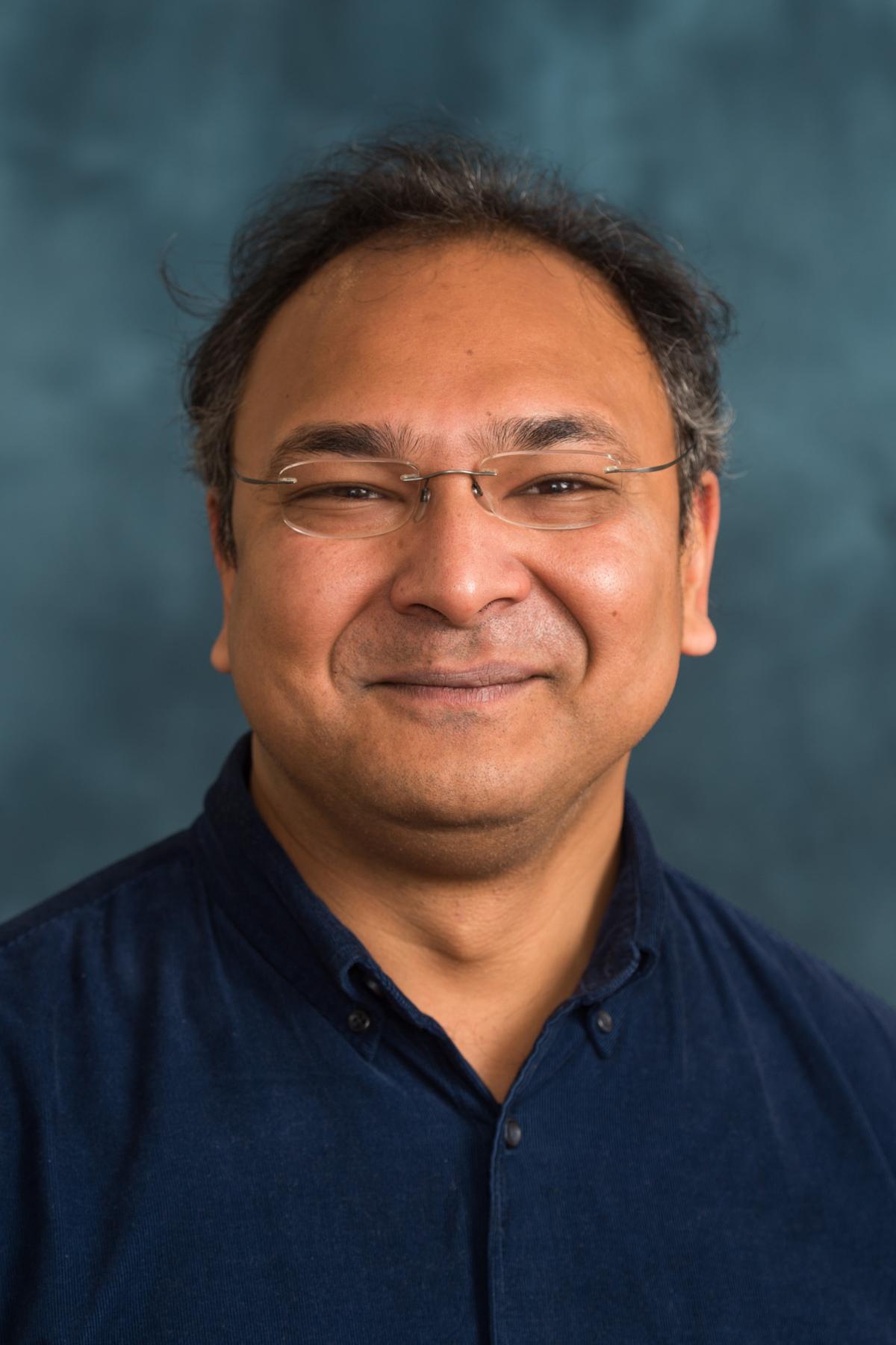 Kaishik Choudhuri, D.Phil.