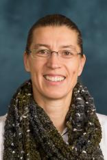 Christiane Wobus Headshot